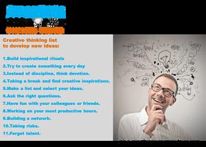 Creative-Thinking-List
