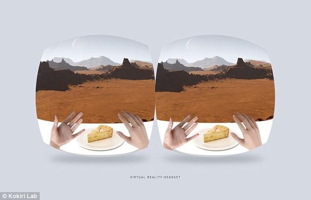 VR-Pie