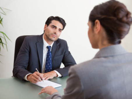6 Questions to Ask Your Interviewer That Will Definitely Make Them Want To Hire You