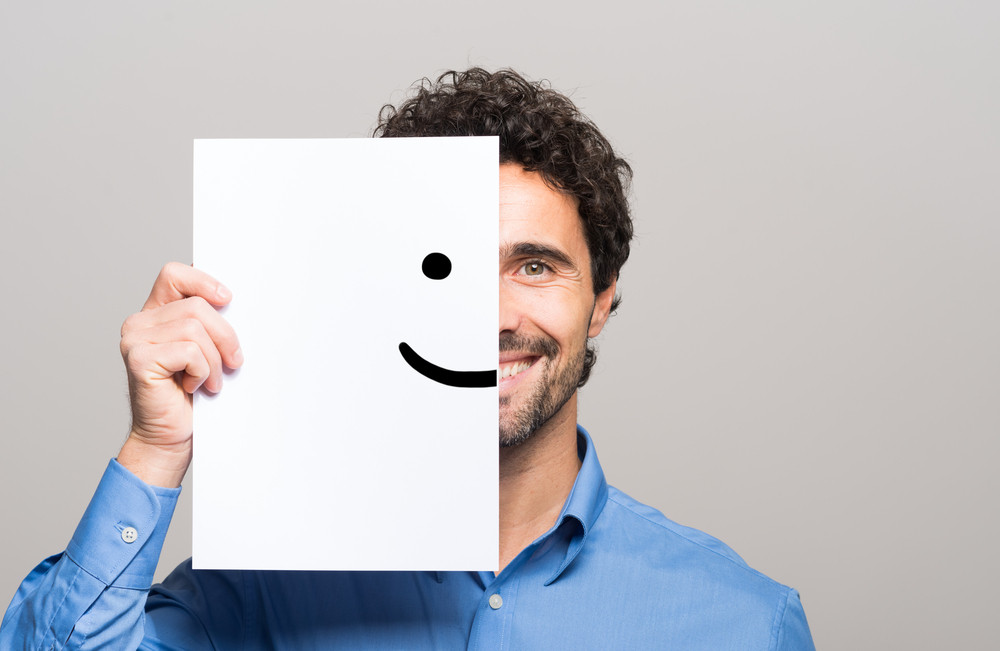 smile-cardboard