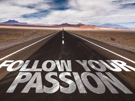 """Is """"Follow Your Passion"""" Bad Career Advice?"""