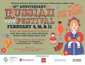 Russian-Festival