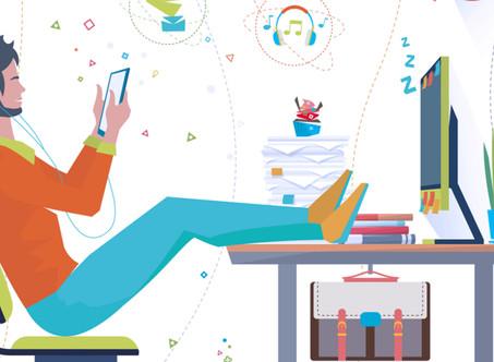 Procrastination is About Emotion Management, Not Time Management