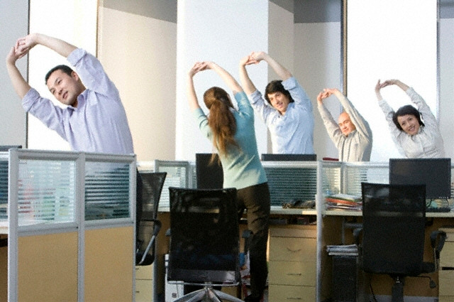 office-exercises