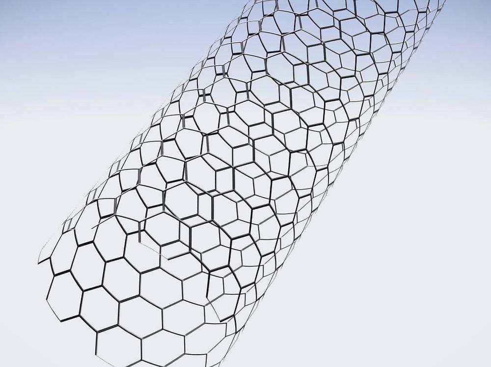 nanotubeta-1