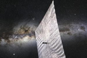 graphene_solar_sail