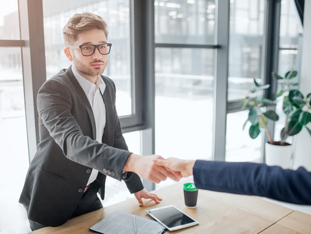 3 Easy Ways to Fix a Bad First Impression at Work