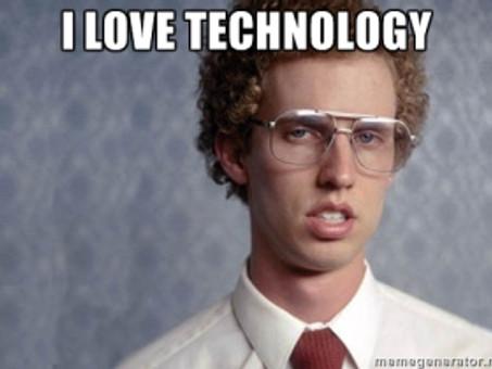 Technology Tuesday: November 10