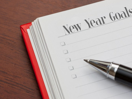 The Top 10 Career New Years Resolutions