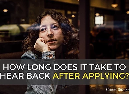 How Long Does it Take to Hear Back From Employers After Applying?