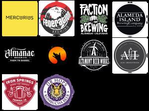 Brewer Logos