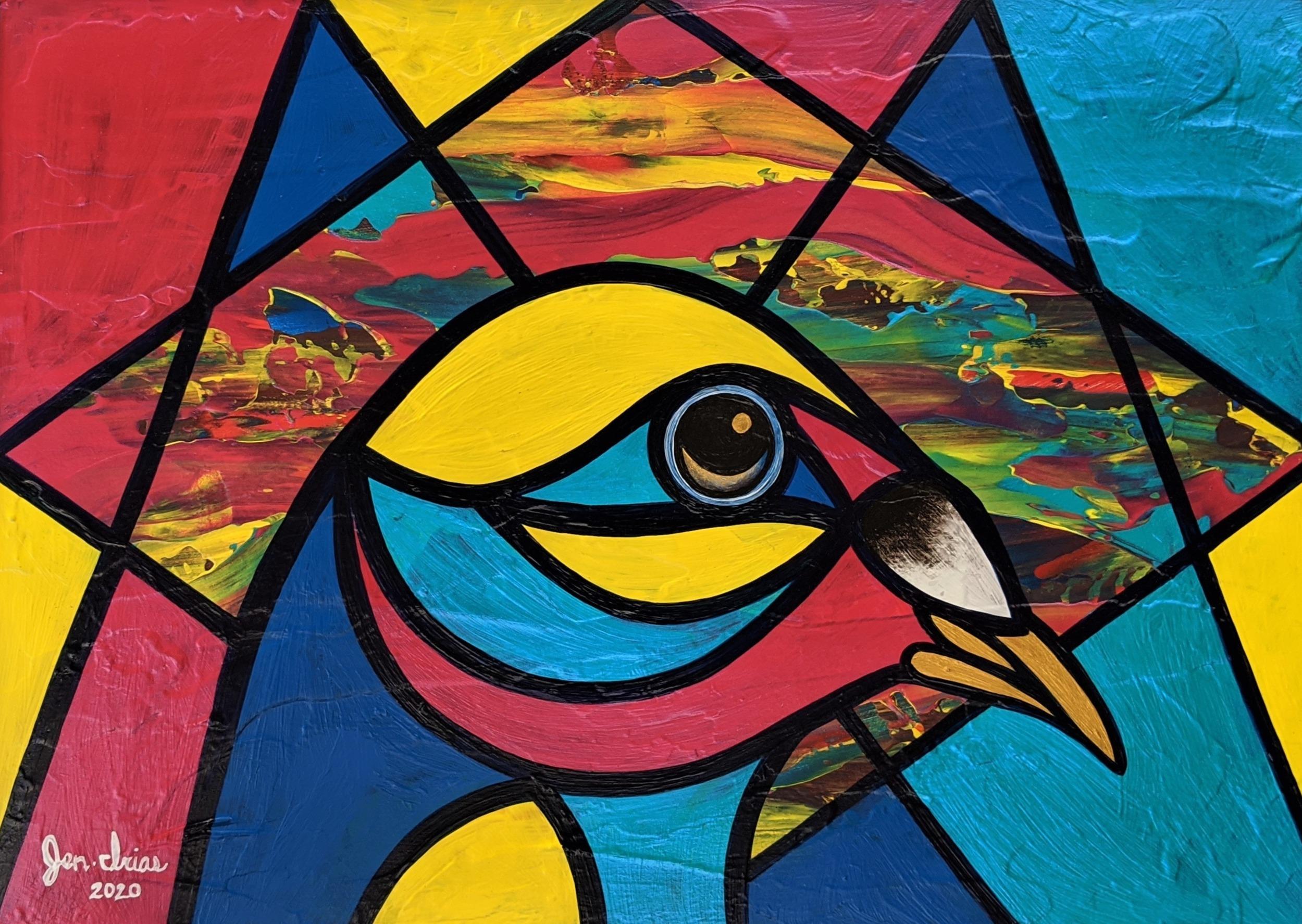 Primary Pigeons I