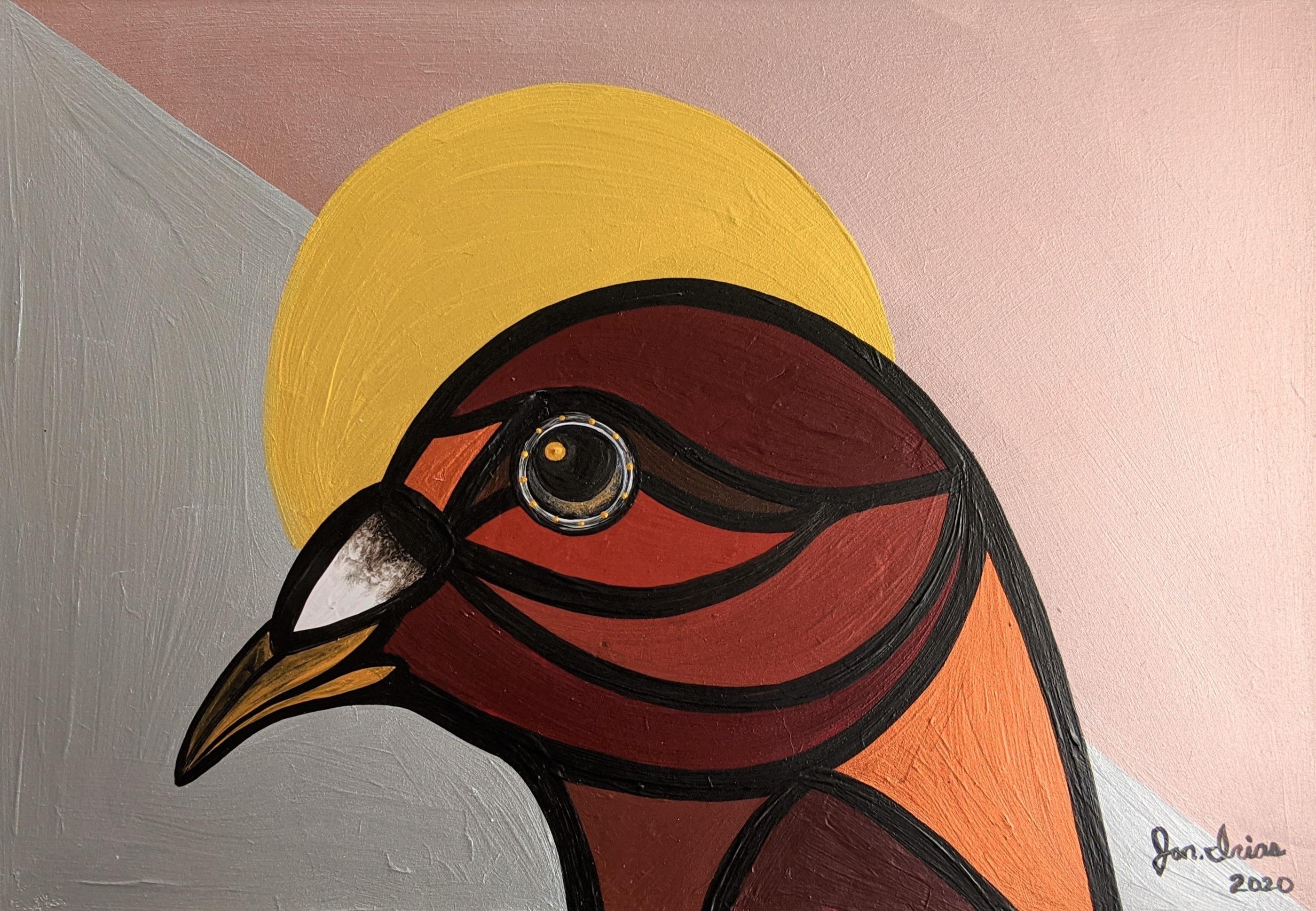 Urban Pigeons II