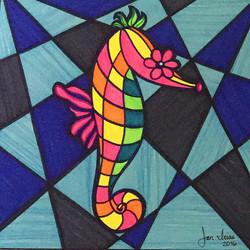Seahorse 1