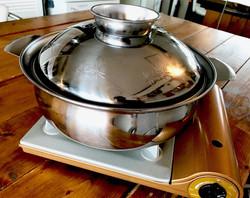 6~8名様用の大きな鍋