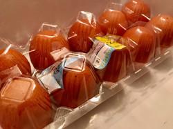 無料朝食オプション 卵