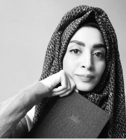 Taqdeer Life creator, Samia Quddus.png