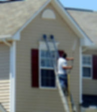 residential pressure washing clemson south carolina