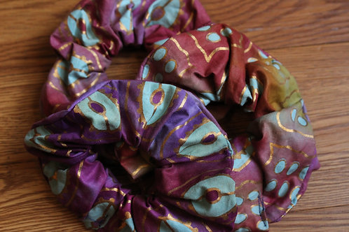 Walk like an Egyptian Scrunchies