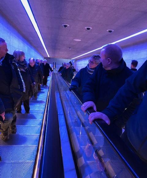 New Metro, 2020