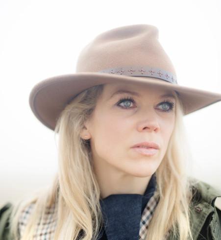 Ane Dahl Torp / Magasinet /concept, styling makeup