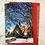 Thumbnail: Christmas Card Luss Espresso outside Luss Parish Church