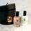 Thumbnail: Rhubarb Rhubarb Hand Wash and Lotion Set in Hat Box
