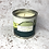 Thumbnail: Gin and Tonic Hand Poured Paint Tin Candle