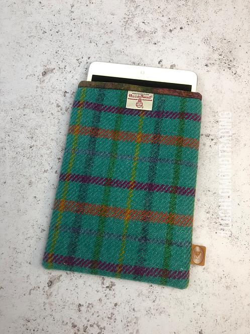 Harris Tweed iPad Sleeve