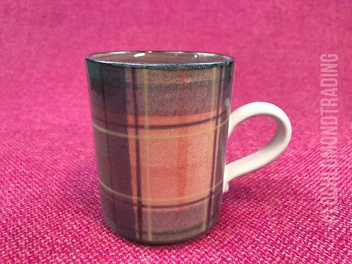 Loch Lomond Tartan Mug