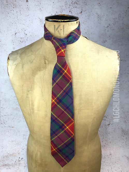 Loch Lomond Reiver Tie