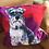Thumbnail: Schnauzer Cushion