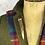 Thumbnail: Red Deer Antler Brooch