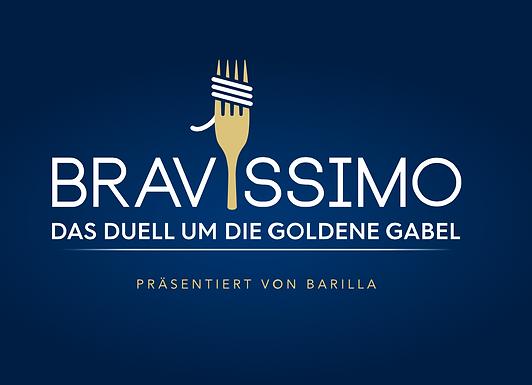 Die grosse Kochshow mit Baschi und Büssi / Bravo-Kochduell