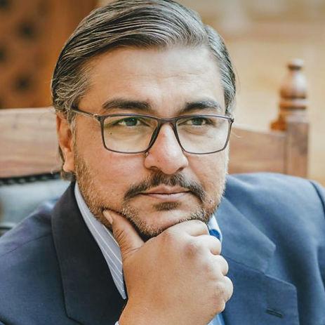 Amer Soharwardi
