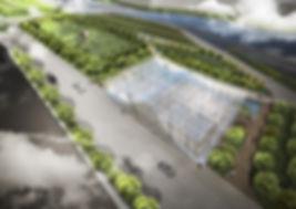 前海城市新中心小型環境藝術設施建築設計競賽, 前海, 香港建築師學會, 香港青年建築師, 前海設計, 前海管理局,  HIR Studio, HIR Architects, HIR Architecture, Hong Kong architecture, Qianhai Architecture, Public Installation, Hong Kong Young Architect, Irene Cheng, Irene Cheng Shun Nei, Howard Chung, Howard Chung Chi Ho, 鄭舜妮, 鍾子豪
