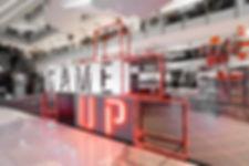 HIR Studio, HIR Architects, HIR Architecture, interior design, public installation, K11 Hong Kong, K11 public intallation, gaming exhibition