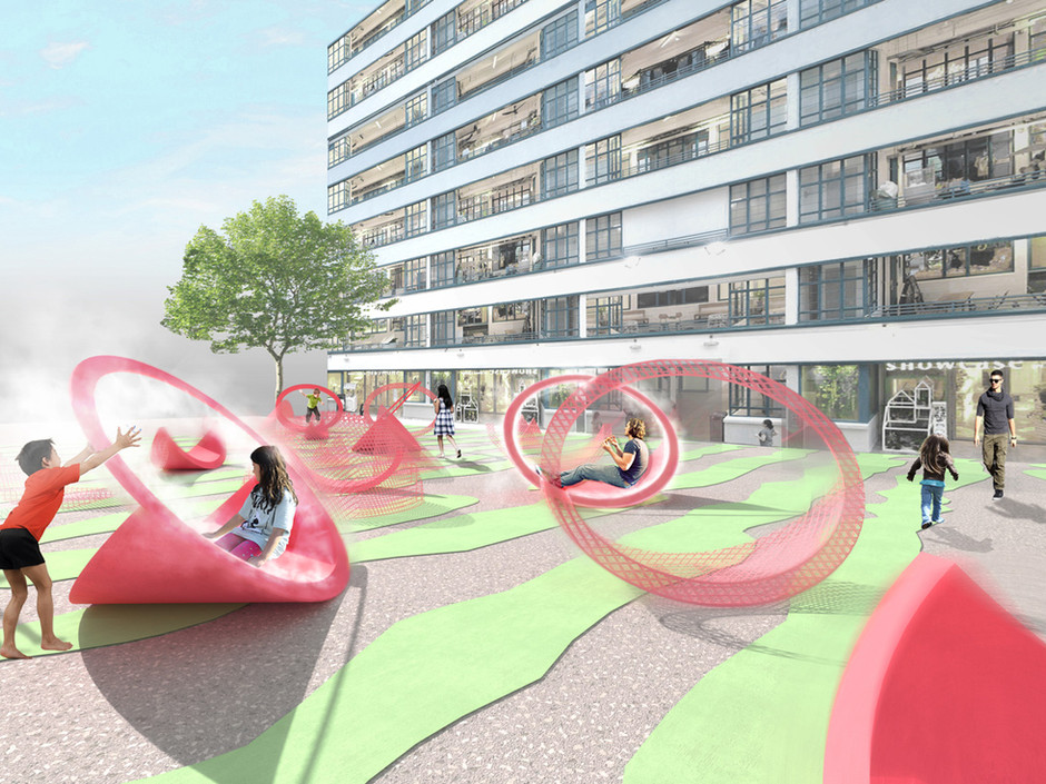 PMQ Summer 2019 Proposal