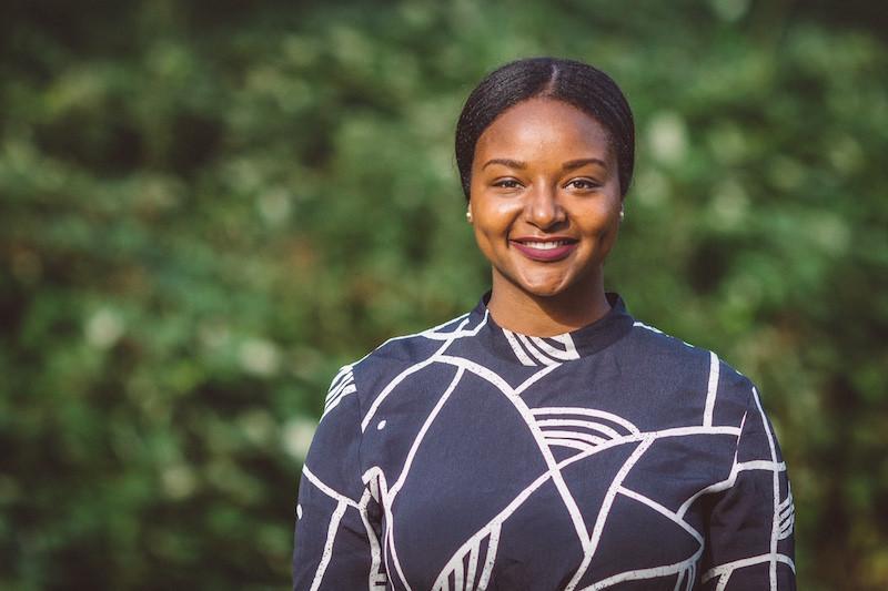 Aminate Touré