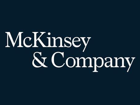 Peak Performance Webinar mit McKinsey