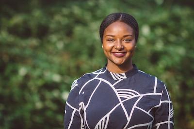 """Aminata Touré: """"Natürlich werden einem Steine in den Weg gelegt!"""""""