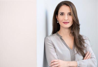 """Gonca Türkeli-Dehnert: """"Ich war die erste türkischstämmige Mitarbeiterin im Kanzleramt"""""""