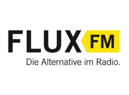 FluxFM: Live-Interview mit Martha