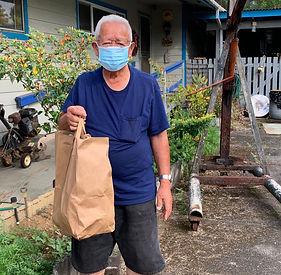 Delivery to Kupuna