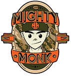 The Mighty Monk