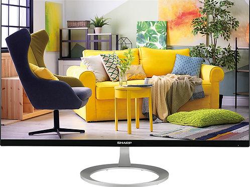 Sharp LLB-270 Desktop LCD Monitor