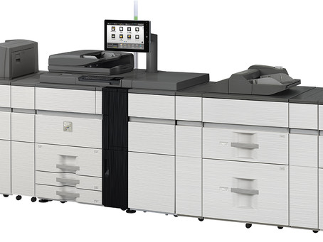 Keep Printing In House!