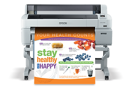 Epson wide format