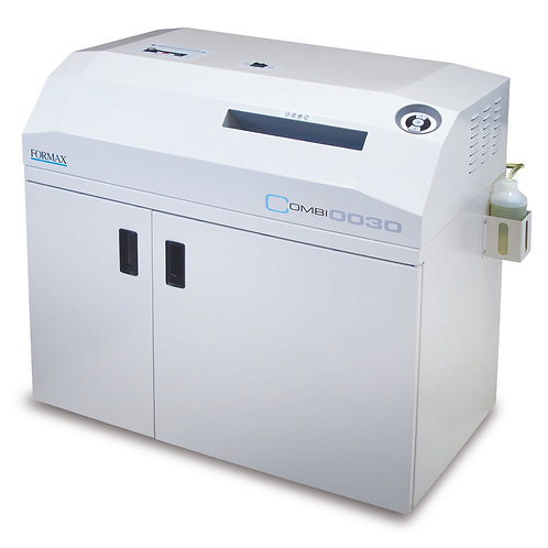 Combi 0030 High Security Paper / Optical Media Shredder