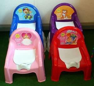 Example of Ja'karenn's potty chair.